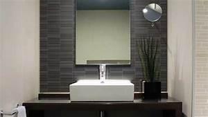 carrelage terrasse design affordable faire une galerie With carrelage adhesif salle de bain avec lampadaire exterieur design led