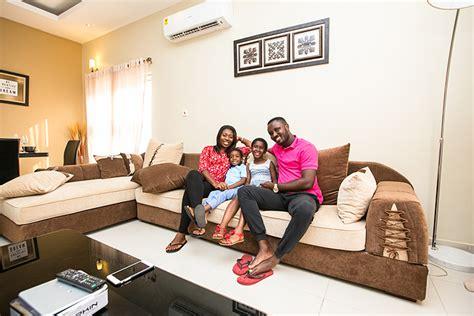 real estate development   outskirts  accra  ghana