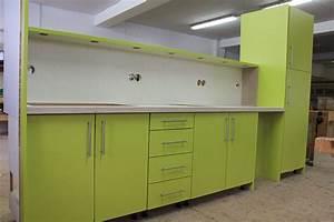 Schreinerei michael bauer zwischen eichstatt und ingolstadt for Einbauküchenzeile