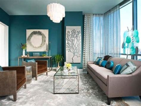 26 Cool Brown And Blue Living Room Designs  Digsdigs. Kitchen Gift Basket. Step2 New Traditions Kitchen. Granite Kitchen Sinks Pros And Cons. Retro Kitchen For Kids. Kitchen Organization Solutions. Island Kitchen Cart. Kitchen And Remodeling. Easy Kitchen Window Treatments