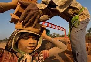 What is modern slavery? - Anti-Slavery International