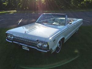 Dodge Polara 1965 For Sale  1965 Dodge Polara Convertible