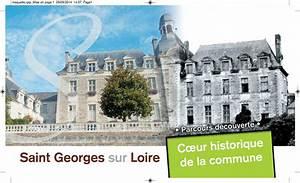 St Georges Sur Loire : calam o parcours d couverte st georges sur loire ~ Medecine-chirurgie-esthetiques.com Avis de Voitures