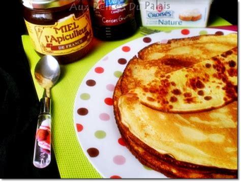 recette p 226 te 224 cr 234 pes l 233 g 232 res au yaourt aux d 233 lices du palais de sal 233 ha recette de g 226 teaux