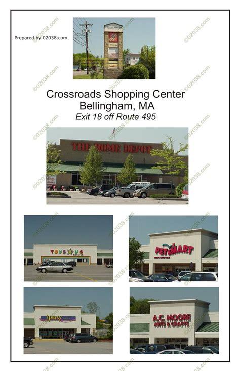 Home Depot Bellingham Mass by Crossroads Shopping Center Franklin Ma Massachusetts