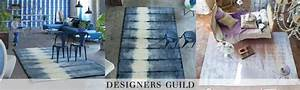 kreativhaus designers guild teppiche With balkon teppich mit tapete cole and son