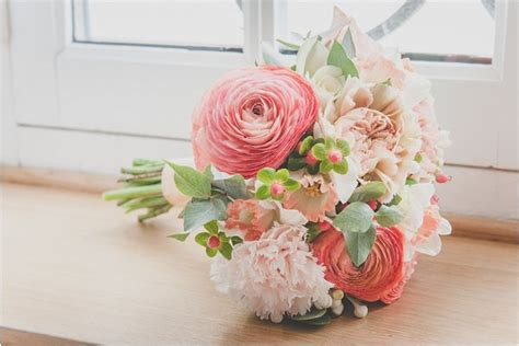 wedding bouquets  france