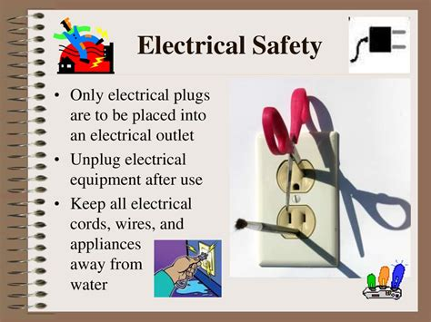 safety  rules   lab