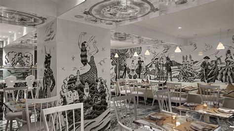 photogenic restaurants  nycs nomad