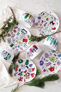 Kleine Weihnachtsgeschenke Basteln : 1001 diy ideen zum thema weihnachtsgeschenke selber machen ~ A.2002-acura-tl-radio.info Haus und Dekorationen