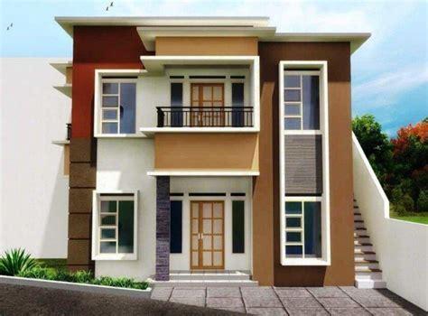 175 desain model rumah minimalis sederhana hunian idaman