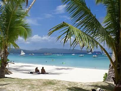 Beach Vacation Scene Dream Wallpapers Beaches Mental