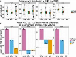 Frontiers | Inter-Method Discrepancies in Brain Volume ...