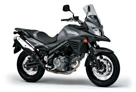 Suzuki V by Jornal Do Motociclista Suzuki V Strom 650xt 2015