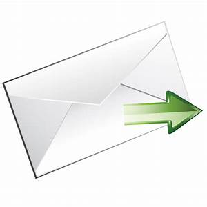 Email Forward / Bright / 512px / Icon Gallery