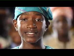 Glo Annoounces Nigeria Centenary Celebration - YouTube