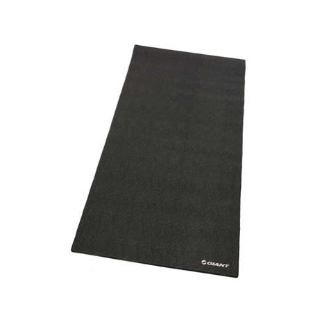 tapis de sol antid 233 rapant home trainer veloperfo