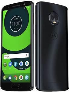 Motorola Moto G6 User Manual Pdf Guide Download