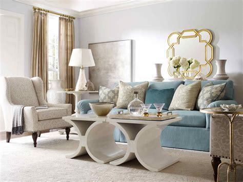 Salon Evelyn Sofia Living Room Bernhardt