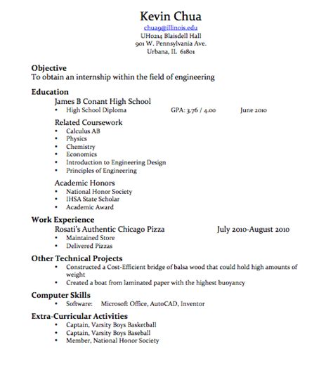 iefx resume draft