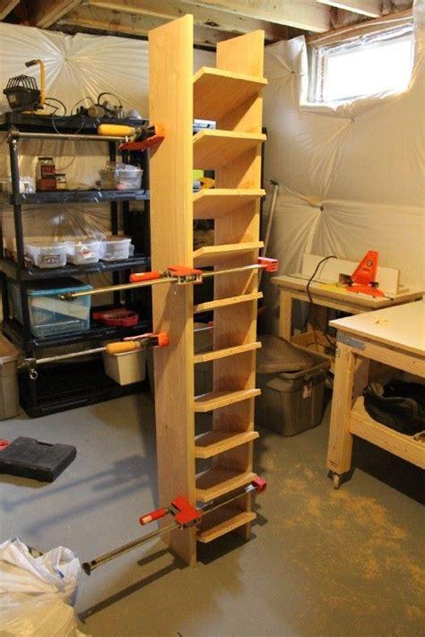 wood work building a shoe closet pdf plans