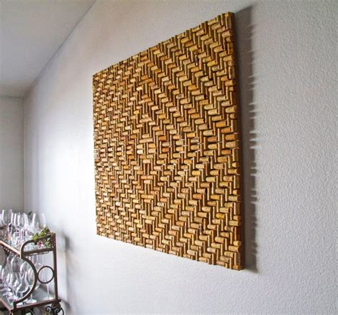 wine cork holder wall decor napa valley wine auction