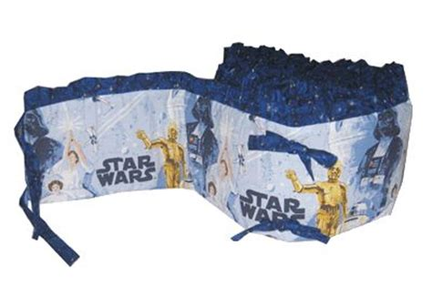 wars crib bedding wars crib bumper nursery bedding