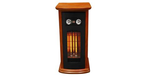 life pro medium room infrared tower heater fan lifesmart lifepro 3 element 1500w infrared quartz tower