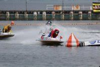 琵琶湖 ボート リプレイ