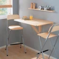 ikea wall drop leaf table birch breakfast nook bar folding