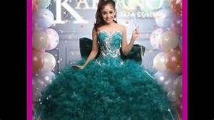 vestidos de 15 anos da karol sevilla youtube With robe soy luna
