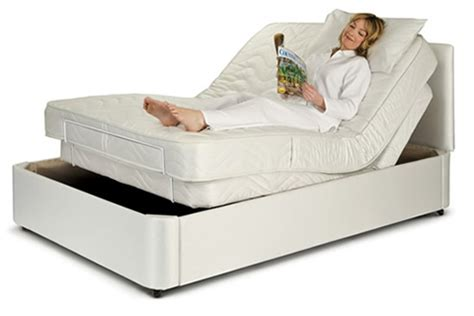 Craftmatic Adjustable Twin Bed by Benefits Of Electric Profile Beds For Disabled People