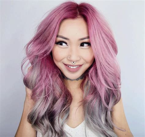 Different Ways To Color Hair by 101 Different Ways To Wear Pink Hair Pink Hair Hair