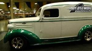 1937 Chevrolet Panel Truck For Sale At Gateway Classic