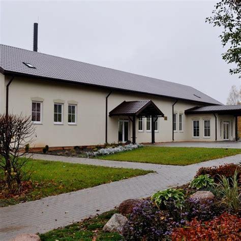Lazdukalna Saieta nams — Rugāju novads