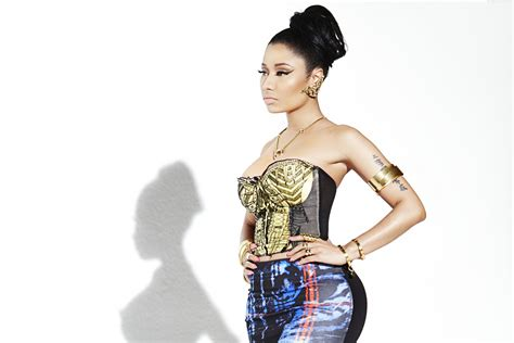 Nicki Minaj Biografa Y Discografa Inbless Music