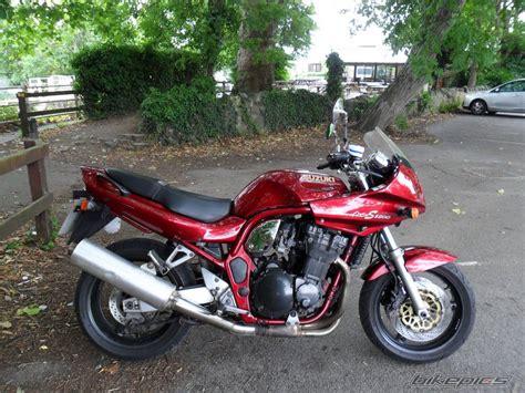 1998 Suzuki Bandit by 1998 Suzuki Bandit 1200s Picture 2239904