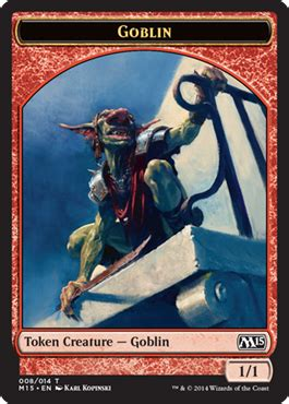 Mtg Insect Deck 2015 by Magic 2015 Tokens Magic The Gathering