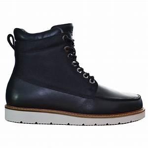 Armani jeans menu0026#39;s black boots