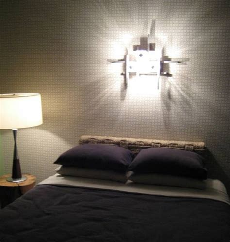 Bedroom Lighting Designs, A Comfortable Choice For Your