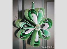 Dress Up Your Home For St Patrick's Day by Making This