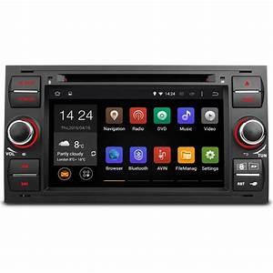 Ford Mondeo Radio : ford mondeo mk3 s max android 5 1 head unit radio stereo ~ Jslefanu.com Haus und Dekorationen