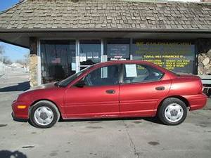 1995 Dodge Neon for sale in Council Bluffs IA
