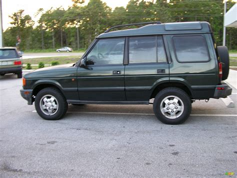blue land rover discovery 1996 avalon blue pearl land rover discovery sd 41563