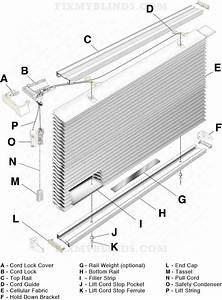 10  Images About Blind Repair Diagrams  U0026 Visuals On Pinterest