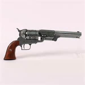 Denix 1848 Colt Dragoon pistol