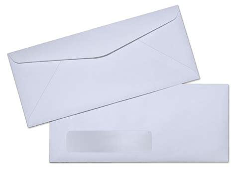 window envelope 10 24lb orchid springhill bond standard window commercial envelopes paoli envelope