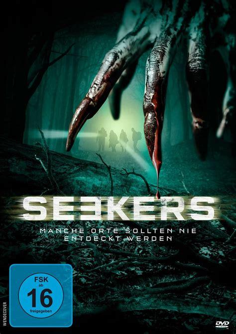 seekers film  scary moviesde