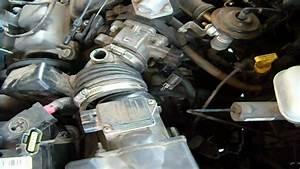 Jim Stith U0026 39 S 06 Escape Throttle Body R  U0026 R 1 Of 3