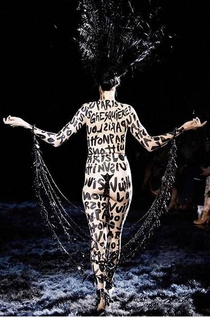 Vuitton Louis Fashgif Giphy Gifs Typography Jacobs